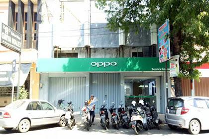 Alamat Service Center OPPO di Pekalongan
