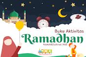 Buku Aktivitas Ramadhan Terbaru