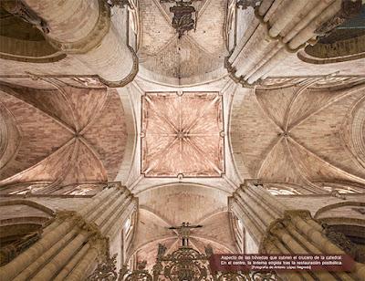 La Catedral de Sigüenza, una guía para conocerla y visitarla