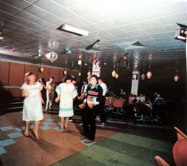 Соц реализъм: В кои дискотеки вилнееха учениците от Бургас през 80-те