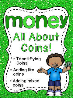 HUGE money unit with so many money and counting coins activities worksheets and games