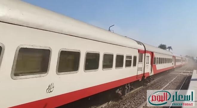 مواعيد قطارات الفيوم 2021