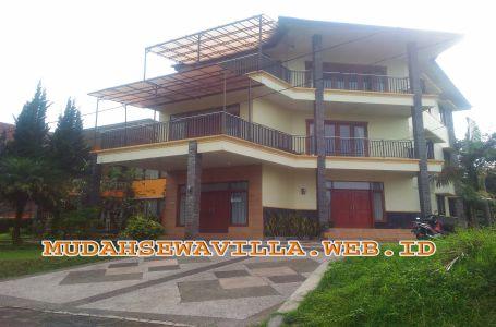 Daftar Villa Cocok Disewa Untuk Acara Kelulusan / Perpisahan Anak Sekolah