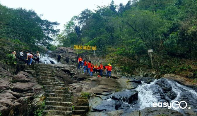 địa điểm du lịch Bắc Giang