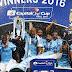 Manchester City é Campeão da Copa da Liga Inglesa 2016