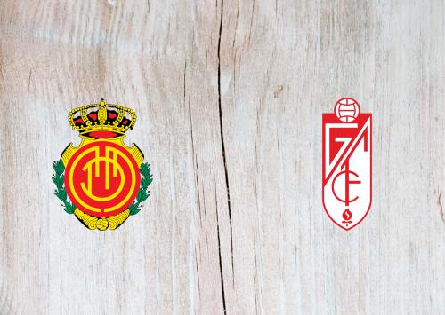 Mallorca vs Granada -Highlights 16 July 2020