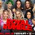 Ordem de entradas e eliminações da 2021 Women's Royal Rumble Match