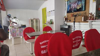 Restaurante do Gaúcho em Itapema