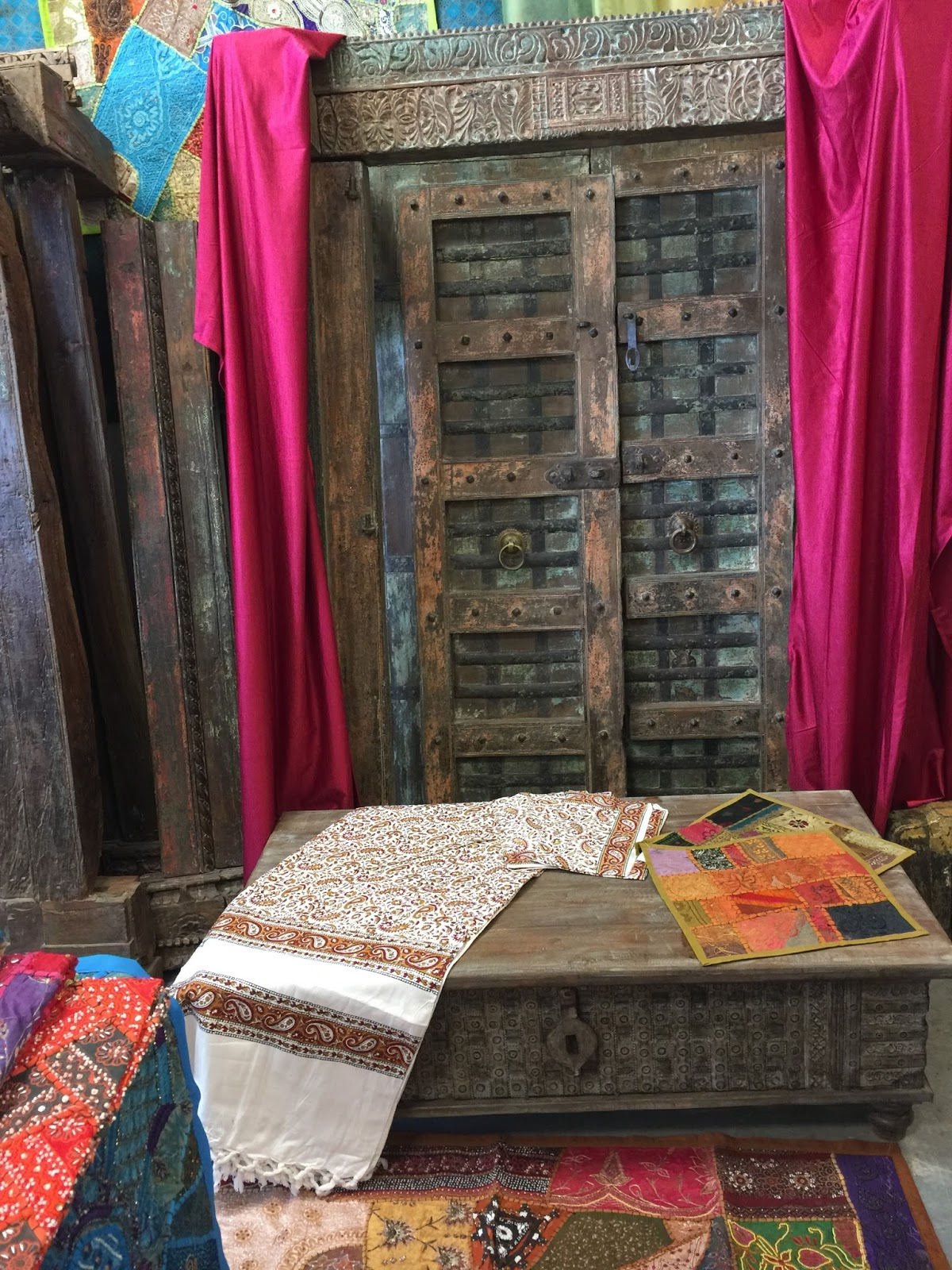 Phenomenal Home Decor Instadecor Exotic Moroccan Curtains Interior Design Ideas Inamawefileorg