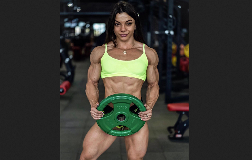 Training Troubleshooting, Four Common Bodybuilding Errors : Improper form when performing exercises 4