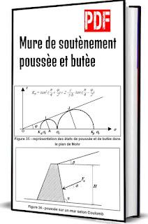 Mure de soutènement poussèe et butèe PDF