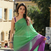Thamanna latest saree images