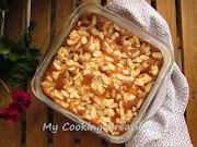 Пухкав сладкиш с много ябълки и малко брашно * Torta di mele soffice con tanta frutta