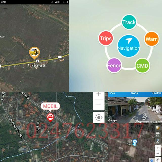 GpsTracker Cocok sekali untuk penggunaan kendaraan pribadi , kendaraan kantor , kendaraan sewa (rental mobil) dan kendaraan pengiriman barang (cargo & kurir) . Tanpa antena Eksternal / Luar , sehingga tidak mudah di identifikasi oleh Pencuri , Orang lain atau siapapun bahwa kendaraan Anda telah dilengkapi perangkat GPS Tracker