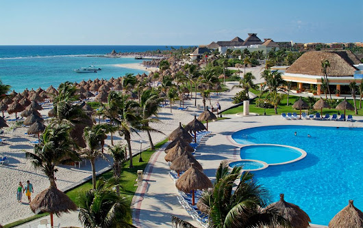 Riviera Maya Savings on Expedia!