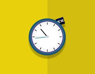 cara ampuh membagi waktu