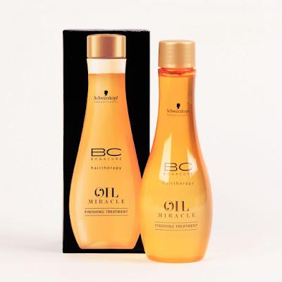 Bonacure Oil Miracle