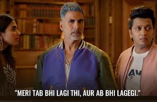 Download Housefull 4 (2019) Full Movie Hindi 480p 300mb HDCAM || Moviesda