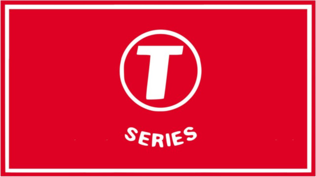 T-series Youtube