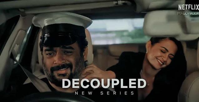 Decoupled (Netflix) review
