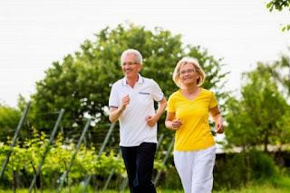 Pola Hidup Sehat Adalah Cara Terbaik Untuk Hidup Bahagia