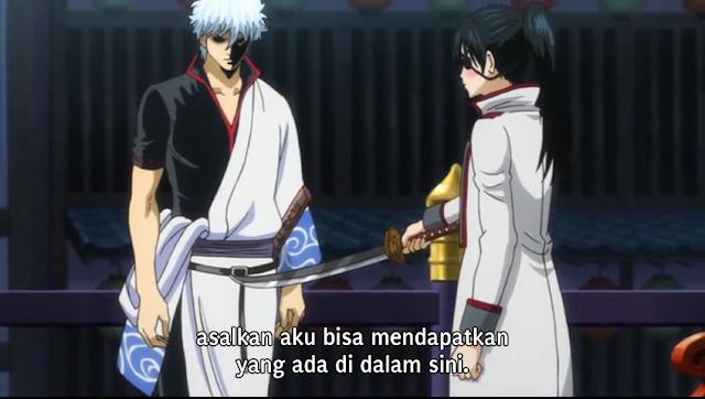 Gintama°: Aizome Kaori-hen OVA 2 2016 Subtitle Indonesia