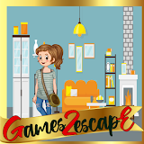 Games2Escape - G2E Guest House Escape
