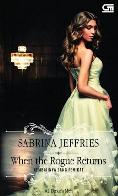 When The Rogue Returns - Kembalinya Sang Pemikat by Sabrina Jeffries Pdf