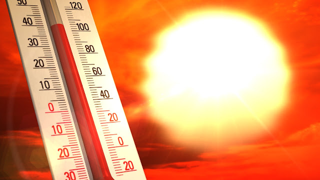 10 Ways To Ease The Heat In The Summer