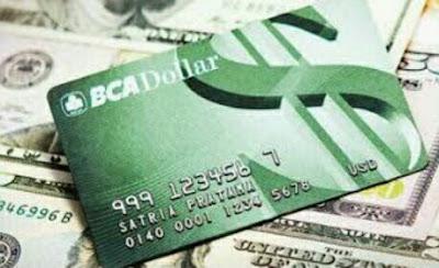limit transfer bca dollar