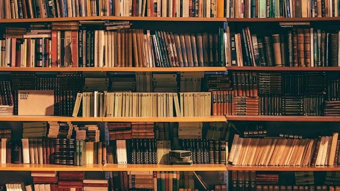 Recomendações de leitura para a quarentena
