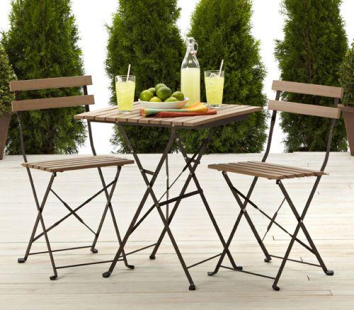 voordelige bistrosets voor terras en balkon tuin 2017. Black Bedroom Furniture Sets. Home Design Ideas