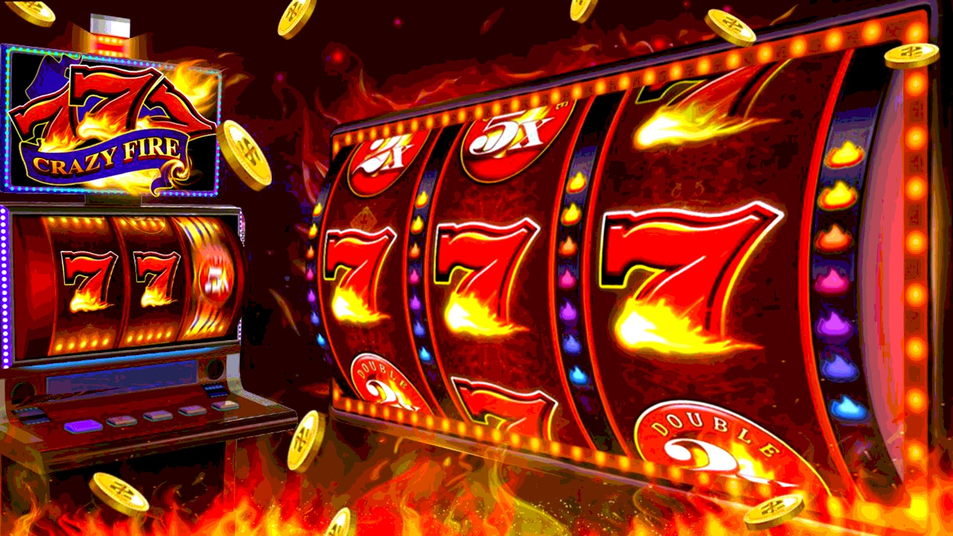 Slot Machine Apps