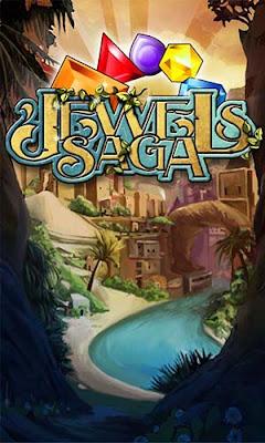 Jewels saga Mod Apk Download