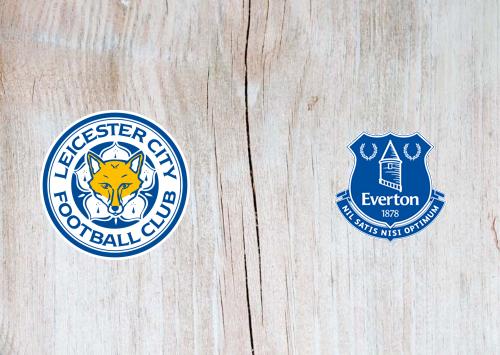 Leicester City vs Everton -Highlights 16 December 2020