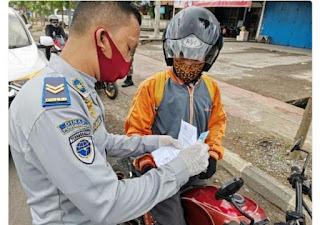 Pemberlakuan Suket, Pemkot Makassar Menuai Kritikan