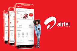How To Get Airtel 1Gb Data Using My Airtel App