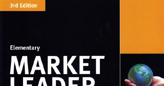 Market Leader Elementary New Edition Pdf