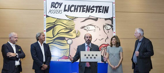 010 'Roy Lichtenstein,...