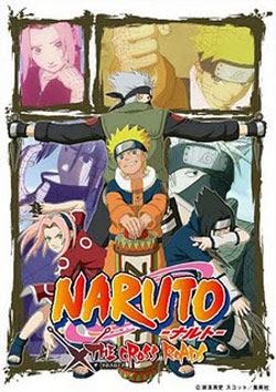 Naruto Ova 4