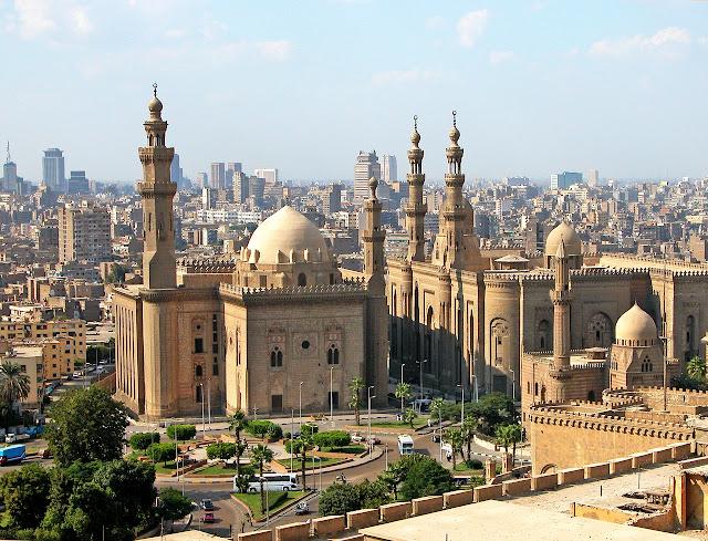 Permohonan Melanjutkan Pengajian Ke Timur Tengah (Mesir Dan Jordan) Sesi 2020/2021