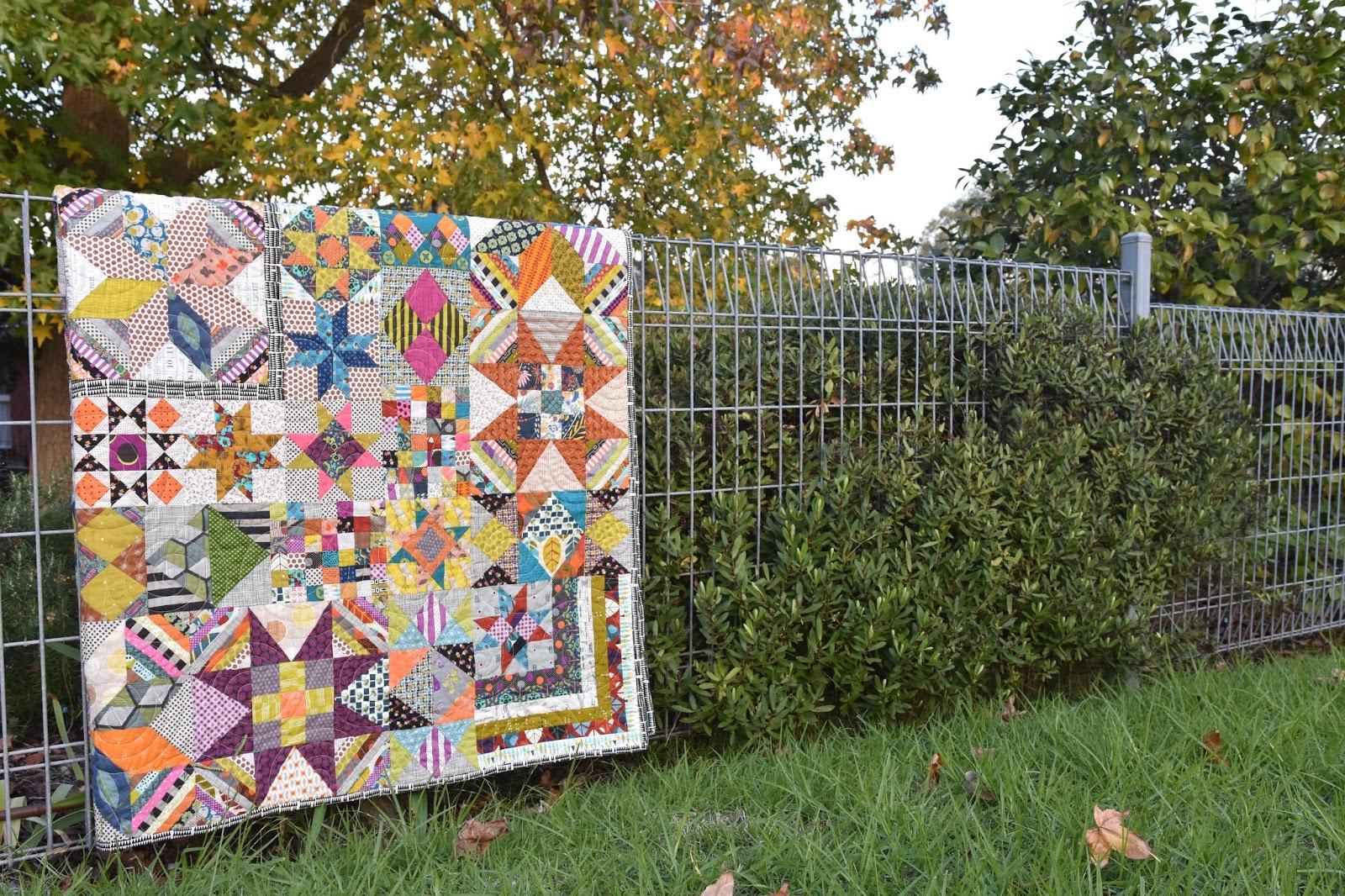 Focus On Baker S Dozen By Jen Kingwell Amitie Textiles