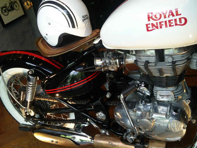 Get 'My Kinda' Royal Enfield as company enters customisation market