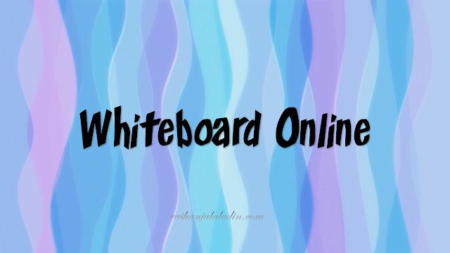 Whiteboard Online