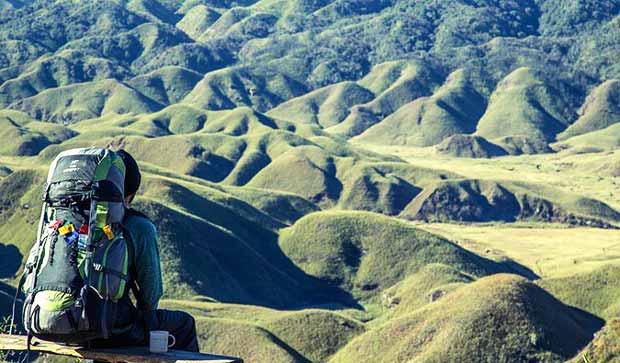 Perjalanan Wisata, Aktivitas Manusia yang Esensial
