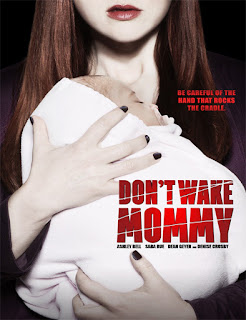 Don't Wake Mommy (Oscuras Intenciones) (2015)