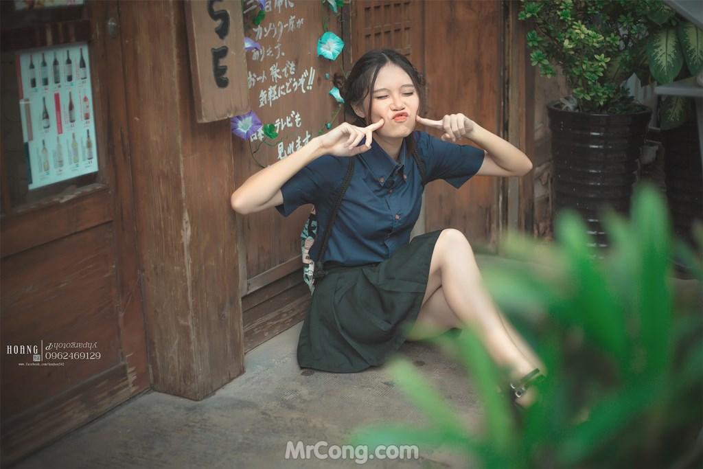 Ảnh Hot girl, sexy girl, bikini, người đẹp Việt sưu tầm (P11) Vietnamese-Models-by-Hoang-Nguyen-MrCong.com-034
