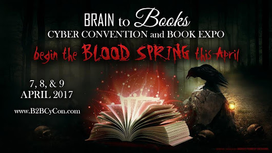 Brain to Books Presents B2BCyCon 2017 :)