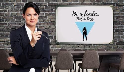 Indikator Gaya Kepemimpinan Menurut Davis