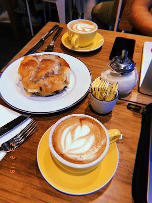 Cafes para trabajar o estudiar en Buenos Aires